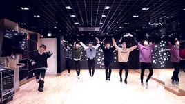 fly (dance practice) - got7