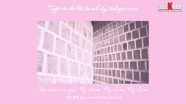 deoksugung stonewall walkway (vietsub) - yoona (snsd), 10cm