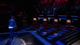 merry go 'round (the voice 2016 - blind audition) - jared harder