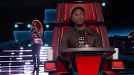 what is love (the voice 2016 - blind audition) - shalyah fearing