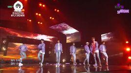 fly no.1 musicbank (vietsub, kara) - got7