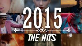 hits of 2015 (mashup) - v.a