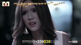 su that sau mot loi hua - gat di nuoc mat (mv thai hay) - chi dan, noo phuoc thinh