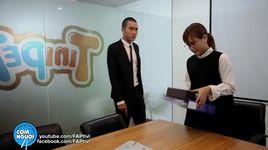 fap tv com nguoi - tap 1: nghi viec - fap tv