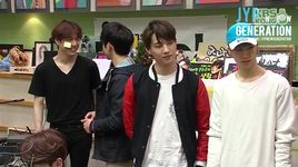 super junior kiss the radio (29.03.16) (vietsusb) - got7