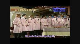kham pha co the con nguoi (tap 1 part 1 - vietsub) - super junior, v.a