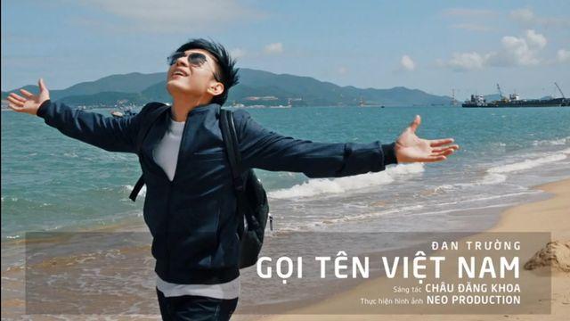 Gọi Tên Việt Nam