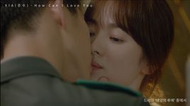 how can i love you (descendants of the sun ost) - junsu (jyj)