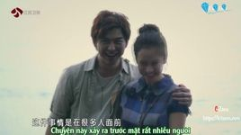 we are in love 2 - song ji hyo & tran bach lam (tap 4) (vietsub) - v.a