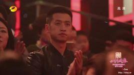 khong the noi (live) (vietsub, kara) - zhao li ying (trieu le dinh)