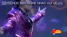 vo oi vat va em roi (karaoke) - ky long