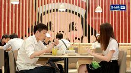tinh yeu khong co loi, loi o ban than 2 (tap 9 - thuyet minh) - v.a