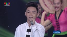 than tuong bolero 2016 - liveshow 3: ngay da dom bong - trung quang - v.a