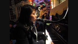 hay ve day ben anh (live) - thuy chi