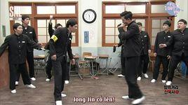 160409 tvn snl korea 7 - got7 jackson cut (vietsub) - got7