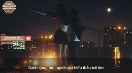 tri ky (lyric video) - phan manh quynh