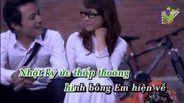 khi em da xa (karaoke) - thai xuan anh