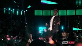 how deep is your love (the voice 2016 - live playoffs) - paxton ingram