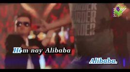alibaba (remix) (karaoke) - dinh kien phong