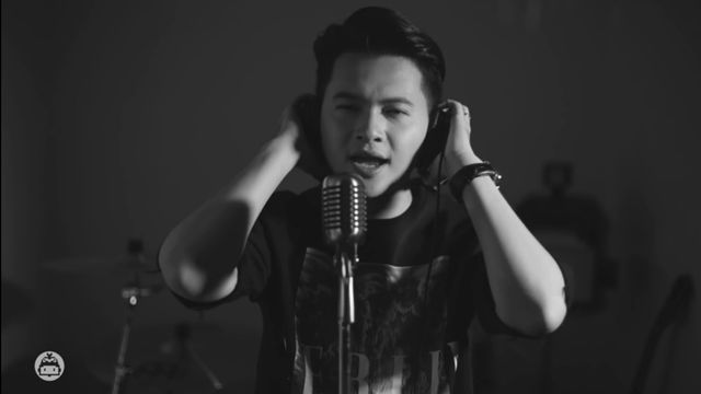 say it ! what are you doing (cover - hau due mat troi ost) - nam cuong, jis