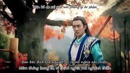 anh hung le (vo than trieu tu long ost) (vietsub, kara) - sun mingyu (ton minh vu)