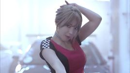 give me the love (dance version) - aoa