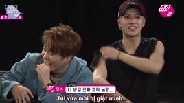 (m2) let's play with got7 ep.3 initial game (vietsub) - got7