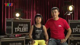 vietnam's got talent 2016 - chung ket 1: danh trong - trong nhan - v.a