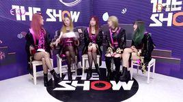 hoi ac cung the show - exid