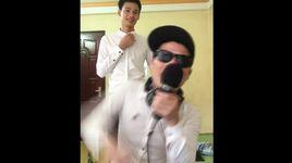 khong phai dang vua dau cover (live) - kenbi tran