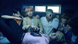 fire - bts (bangtan boys)
