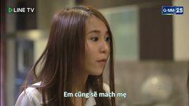 tinh yeu khong co loi, loi o ban than 2 (tap 10 - vietsub) - v.a