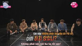 (m2) let's play with got7 ep.5 initial game (vietsub) - got7