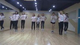 cheer up (dance practice version) - twice
