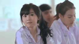 i do (mv thai - nu chinh sieu cute) - 911