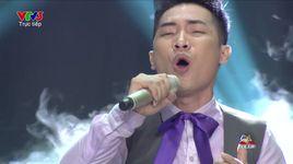 than tuong bolero 2016 - liveshow 6: la thu do thi - ta dinh nguyen - v.a