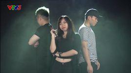 man nhan voi tiet muc nhay ket hop den led xin chao viet nam'' (vietnam's got talent 2016 - chung ket 2) - v.a