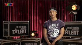 man trinh dien beatbox dinh cao viet nam cua thi sinh phong hai (vietnam's got talent 2016 - chung ket 2) - v.a