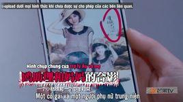 minh tinh dai trinh tham (tap 4 - vietsub) - v.a