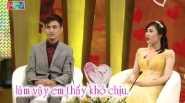 chet cuoi voi chuyen yeu va cuoi cap vo chong tre con: quy thanh - kim hang (vo chong son tap 143) - v.a