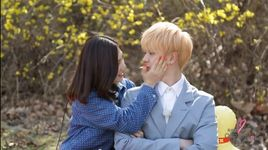 young love - sung jae (btob), joy (red velvet)