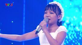 vietnam's got talent 2016 - gala chung ket: dong song xanh - quynh anh - v.a