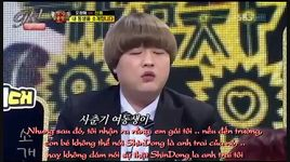 strong heart ep. 82 part 1/8 (vietsub) - v.a