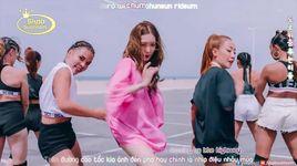 i just wanna dance (vietsub, kara) - tiffany (snsd)
