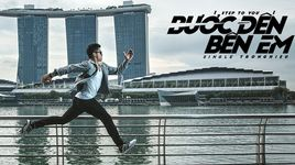 buoc den ben em (step to you) - trong hieu idol