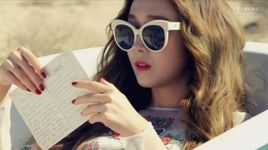 fly - jessica jung, fabolous
