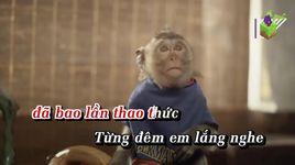 chuyen tinh nha tho (karaoke) - van mai huong