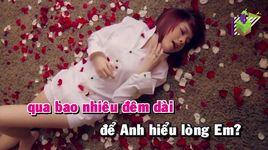 chuyen tinh saka (karaoke) - saka truong tuyen