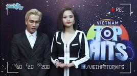 yeu mot nguoi co le (vietnam top hits) - lou hoang, miu le
