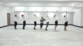 fire (dance practice) - bts (bangtan boys)